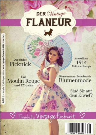 Vintage Flaneur 5
