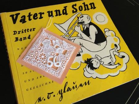 eo plauen - Spitzenfest - Plauener Spitze by Modespitze