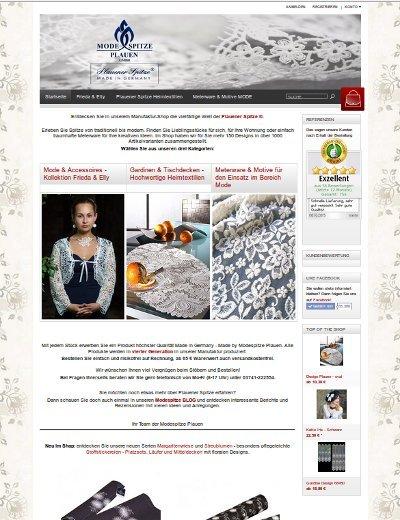 Spitze Online kaufen - Modespitze Shop