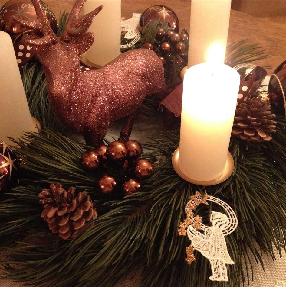advent advent ein lichtlein brennt mode spitze blog. Black Bedroom Furniture Sets. Home Design Ideas