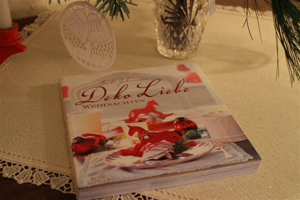 Deko Liebe Und Weihnachtsvorfreude Mode Spitze Blog