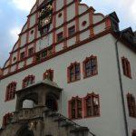 Das Plauener Spitzenmuseum – ein Besuch in Plauen