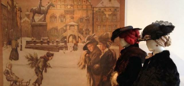 Türchen Nummer 20 – Weihnachtsausstellung im Vogtlandmuseum