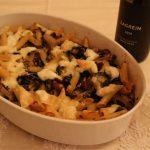 Maccheroni-Cheese von Frau Herzblut