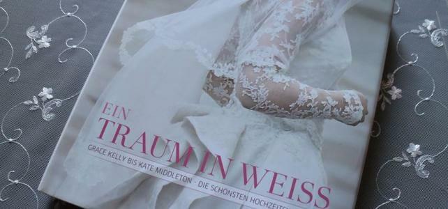 Traum in Weiß – die 50 schönsten Hochzeitskleider