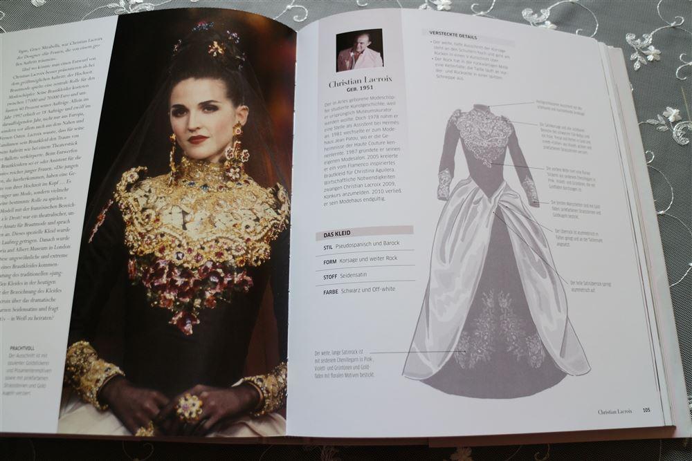 Charmant Christian Hochzeitskleid Galerie - Brautkleider Ideen ...