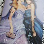 Oscar de la Renta – von klassischen Silhouetten und großem Glamour