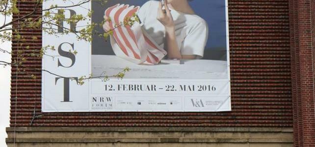 Horst P. Horst - Photographer of Style - die Ausstellung im NRW Forum in Düsseldorf