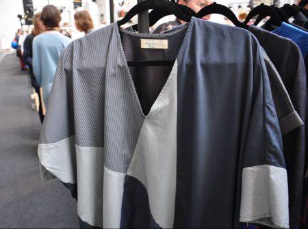 Ein Upcycling Kleid von Reet Aus