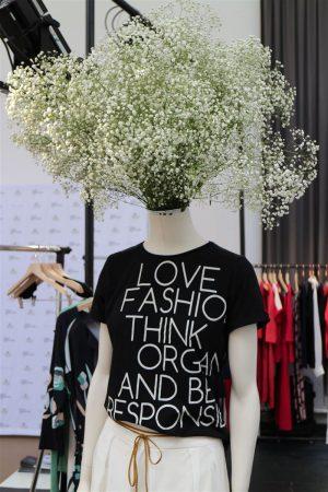 Lanius - nachhaltige Mode seit 1999