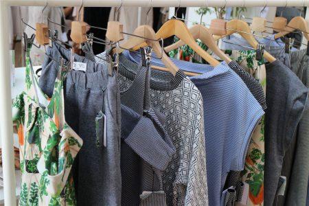 nachhaltige Mode aus Finnland von Muka Va