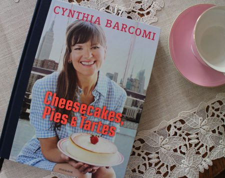im cheesecake himmel von cynthia barcomi mode spitze blog. Black Bedroom Furniture Sets. Home Design Ideas