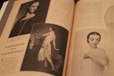 Ein informativer Katalog zur Ausstellung über Karl Schenker