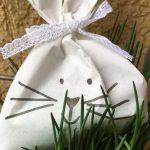 DIY – eine Osterhasentüte für süße Kleinigkeiten