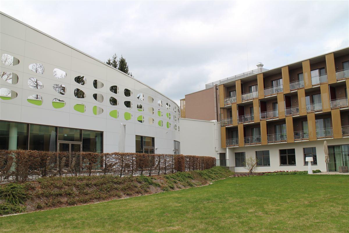 Hotel Konig Albert Bad Elster