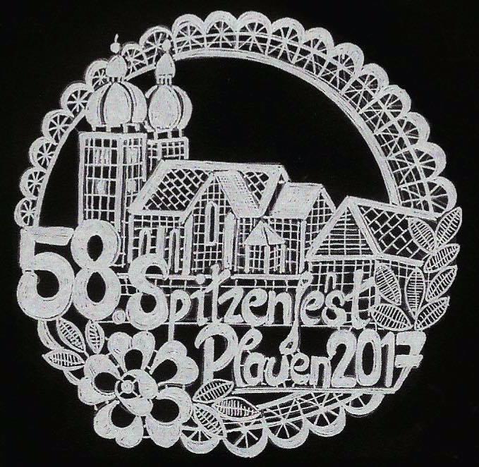 Spitzenfest und Museumsnacht im Juni in Plauen