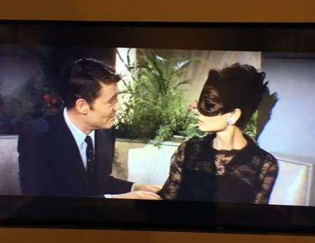 Audrey Hepburn - wie klaut man eine Million