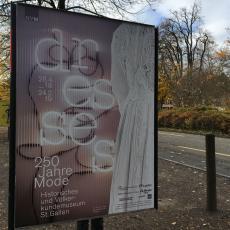 Historisches und Völkerkundemuseum St. Gallen – ein Ausflug in die Geschichte