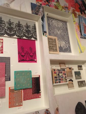Die Geschichte der Textilindustrie im Textilmuseum St. Gallen