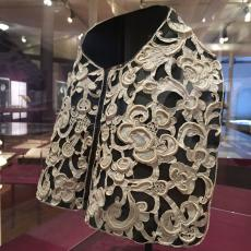 Das Textilmuseum St. Gallen