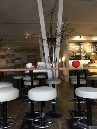 Restaurant und Hotel Wunderbar in Arbon / Schweiz