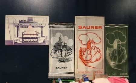 Saurer-Museum Arbon