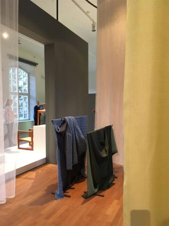 Bauhaus Sachsen-Ausstellung im Grassi Museum in Leipzig
