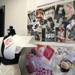 Durchbruch_Aufbruch – Studenten interpretieren die Plauener Spitze in ihren Kollektionen