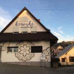Gehäkelte Spitze aus Koniakow in Polen – Ein Besuch im Museum