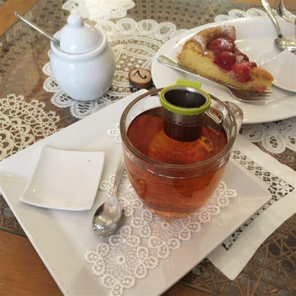 Café in Bamberg